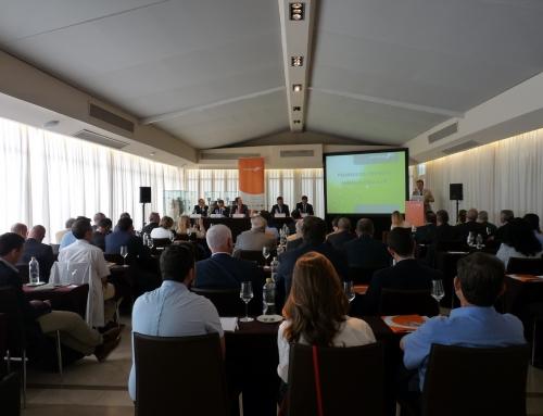 La Asamblea General de ANEFA tendrá lugar el 20 de mayo, en Madrid