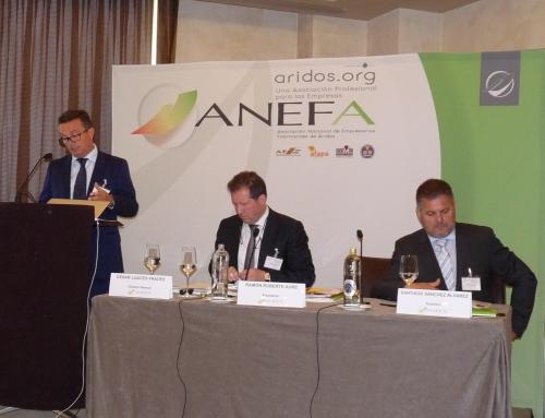 ANEFA celebró su Asamblea General 2016