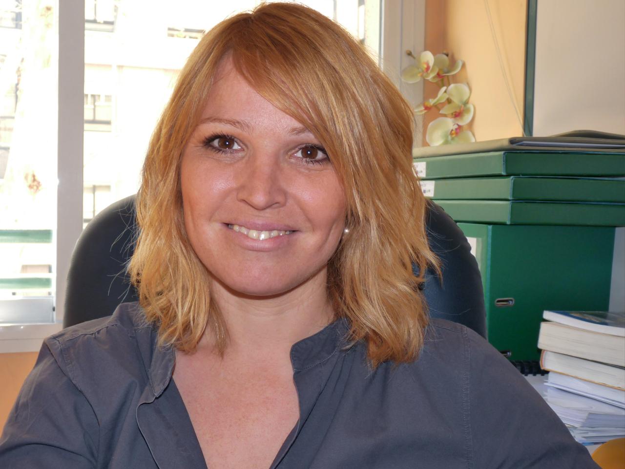 Rita Martínez Andía
