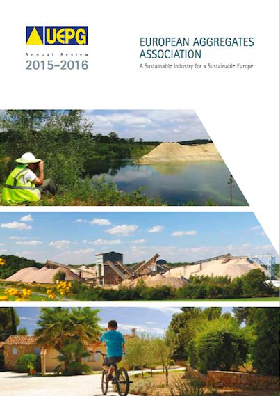 La UEPG lanza su revista anual 2015-2016