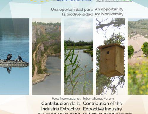 Las principales autoridades medioambientales de Europa y del MAPAMA participarán en el Foro Internacional de COMINROC