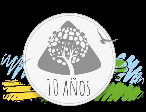 Día de los Árboles, los Áridos y la Biodiversidad: 10 años de andadura