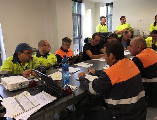 Convocatoria de ayudas en 2021 a la prevención de riesgos y seguridad minera en el ámbito de una minería autóctona y sostenible