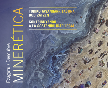 MinerÉTICA 2019 cumple sus objetivos entre la sociedad navarra