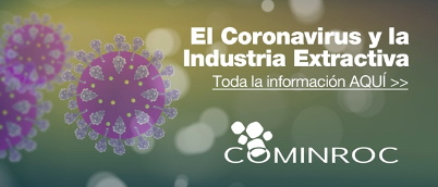 El Coronavirus y la industria estractiva