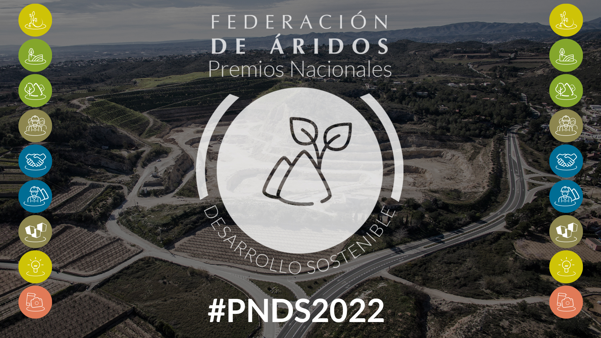 Premios de desarrollo Sostenible FdA 2021