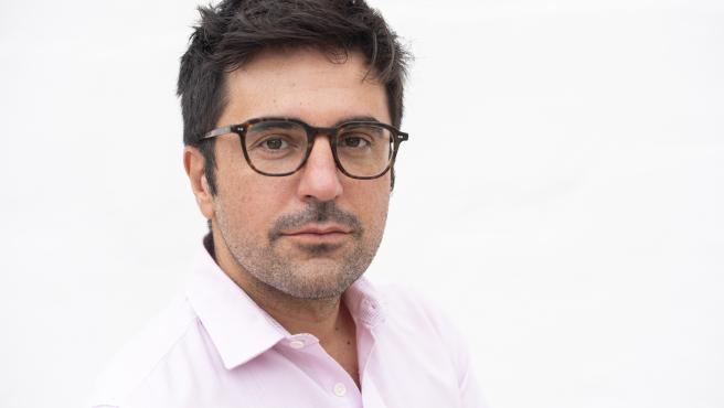 Alejandro Dorado Nájera, nuevo consejero de Sostenibilidad y Transición Ecológica de La Rioja
