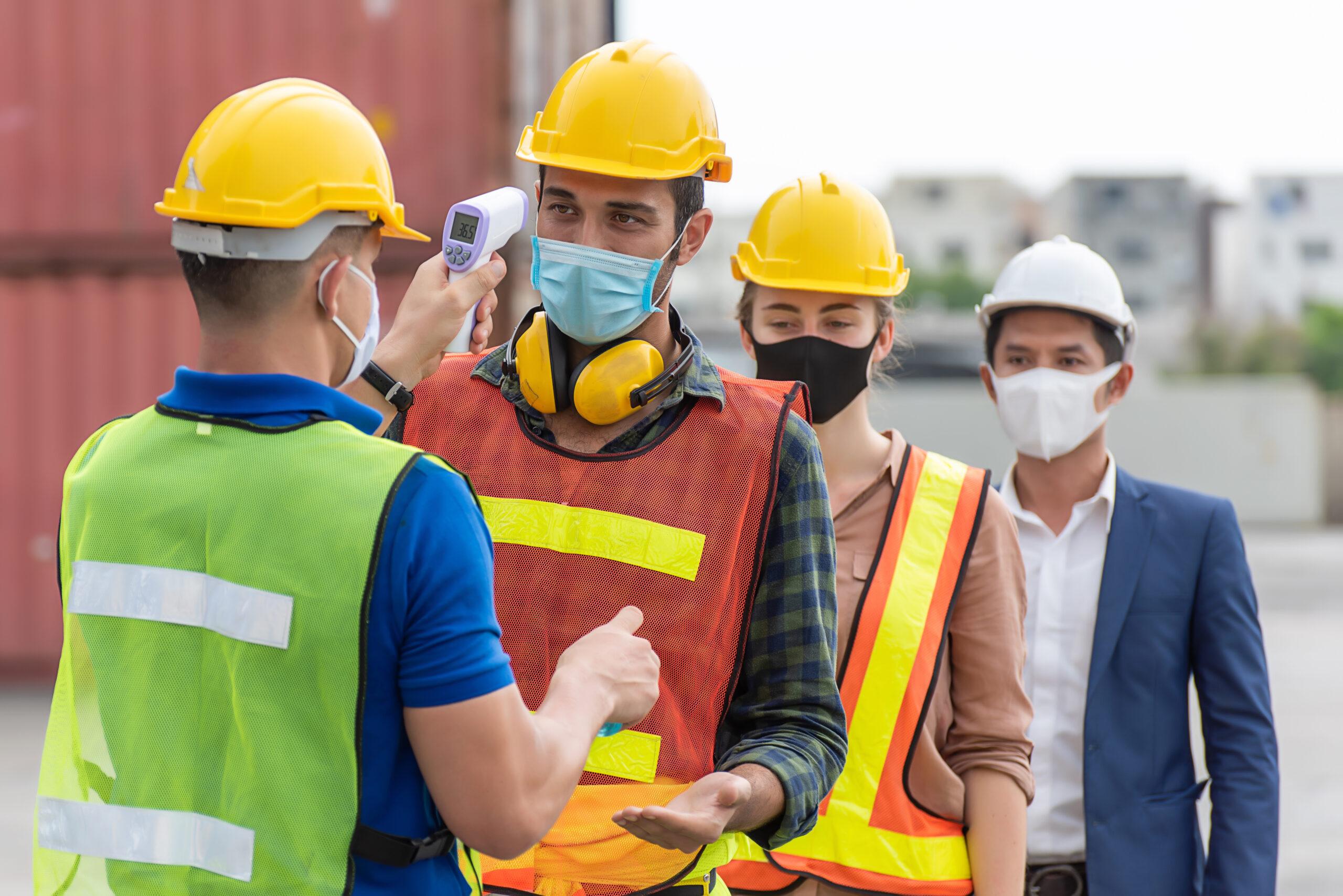COMINROC y los Colegios de Minas aprueban una nueva revisión actualizada del Protocolo / Instrucción de trabajo frente al COVID-19 en explotaciones mineras y en plantas de tratamiento