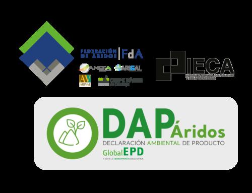 La Federación de Áridos lanza el proyecto DAPÁridos