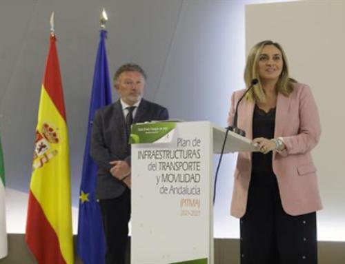 Plan de Infraestructuras del Transporte y Movilidad de Andalucía (PITMA) 2021-2027