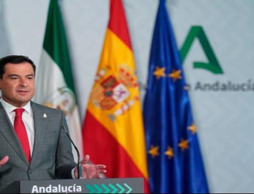 El Plan Andalucía en marcha