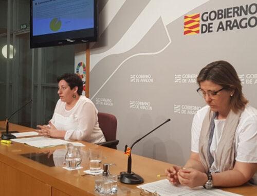 El Gobierno de Aragón prepara ya la futura ley de Cambio Climático