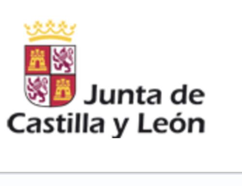 Procedimiento previo para el desarrollo del Decreto para la Rehabilitación de Actividades Mineras de Castilla y León