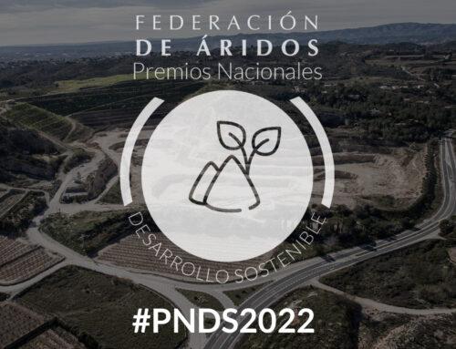 ¡Ahora Sí! Lanzamiento de los Premios Nacionales de Desarrollo Sostenible 2022- PNDS2022